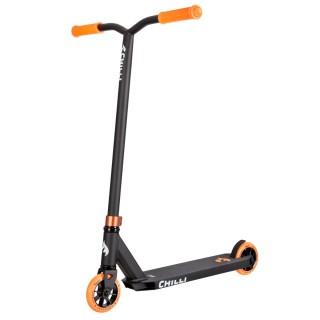 Obrázek Freestyle koloběžka Chilli Base oranžová
