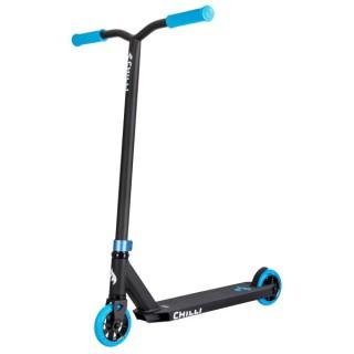 Obrázek Freestyle koloběžka Chilli Base modrá