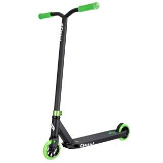 Obrázek Freestyle koloběžka Chilli Base zelená