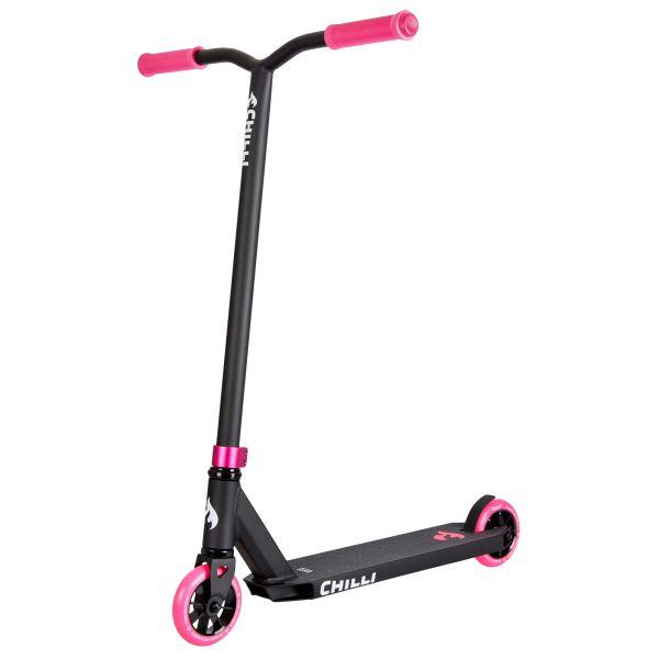 Obrázek Freestyle koloběžka Chilli Base růžová