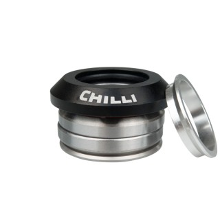 Obrázek Chilli hlavové složení černé