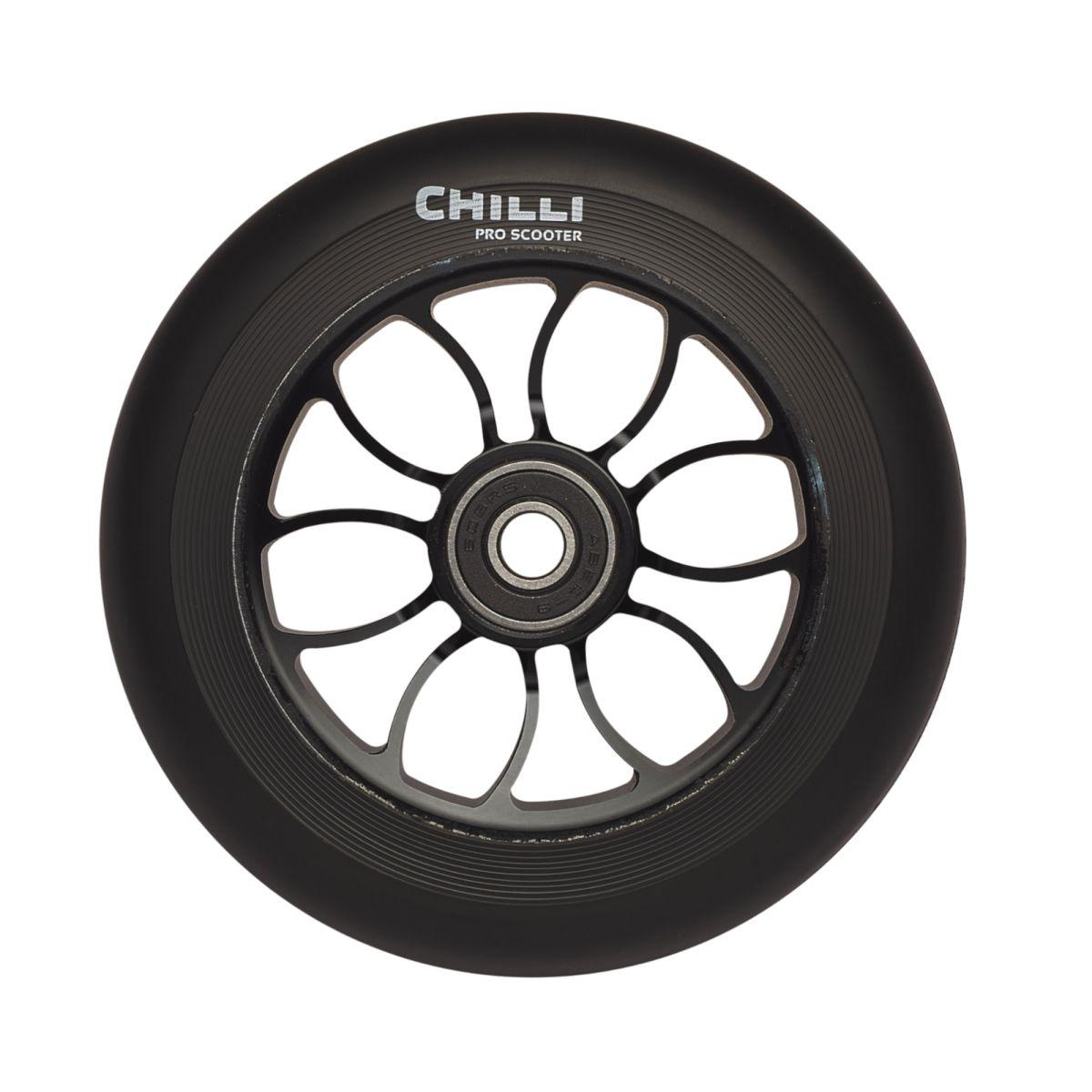 Obrázek Chilli kolečko Reaper 110 mm černé