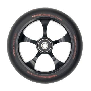 Obrázek Chilli kolečko SubZero 120 mm černé
