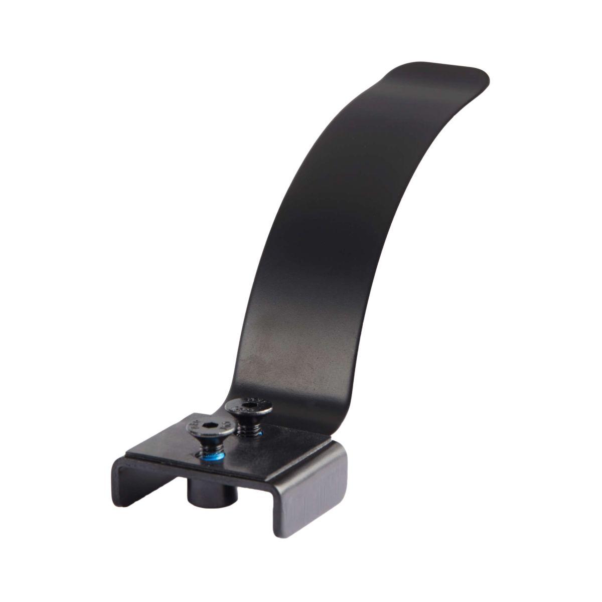 Chilli Flex brzda 120 mm černá