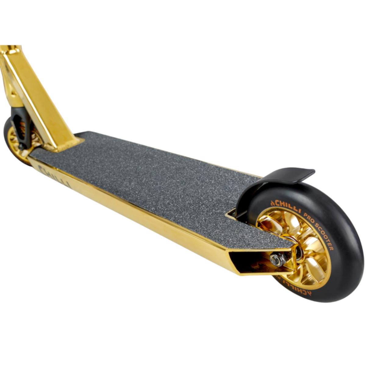 Chilli Reaper Gold