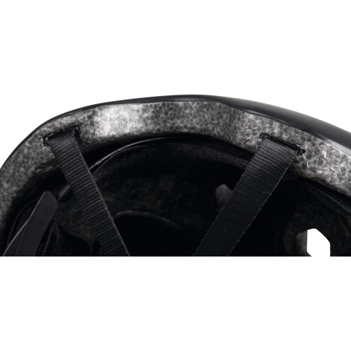 Chilli helma Inmold černá L (58-61 cm)